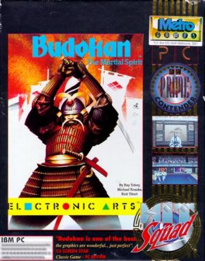 Budokan : The Martial Spirit
