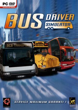 Bus Driver Simulator sur PC