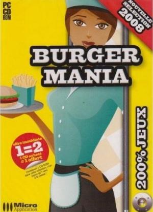 Burger Mania sur PC