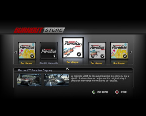 Burnout Paradise : The Ultimate Box