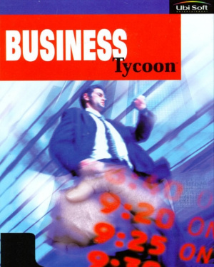 Business Tycoon sur PC