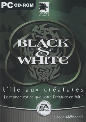 Black & White : L'Ile aux Créatures
