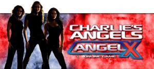Charlie's Angels : Angel X sur Web