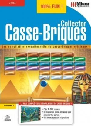 Casse-Briques Collector sur PC
