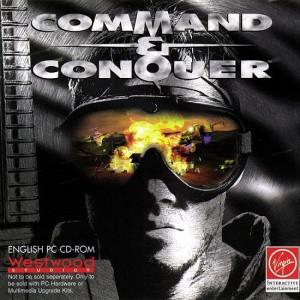 Command & Conquer sur PC