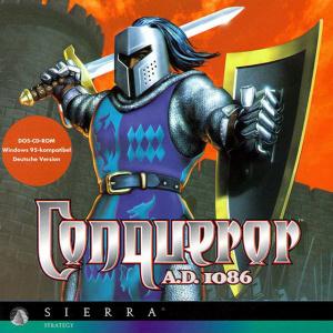 Conqueror Ad 1086 sur PC
