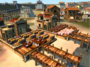 Images : Caesar 4 te salue, joueur !