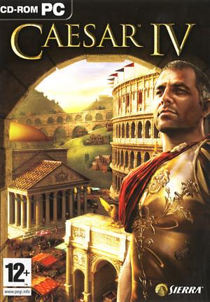 Caesar IV sur PC