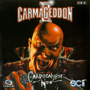 Carmageddon II : Carpocalypse Now