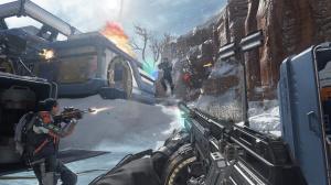 Mode solo d'Advanced Warfare : durée de vie plus longue ?