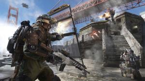 Gamescom : Toutes les infos sur le multijoueur de Call of Duty : Advanced Warfare