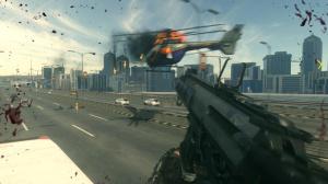 Call of Duty Advanced Warfare : Un 1er patch sur PC