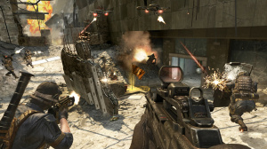 Call of Duty : Black Ops II - GC 2012