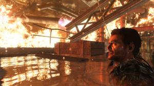 Un peu de Mass Effect 2 dans votre Black Ops 2 ?