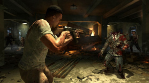 Call of Duty : Black Ops 2 - Uprising daté sur PC et PlayStation 3