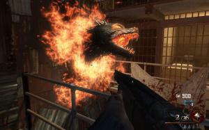 Call of Duty : Black Ops II - Uprising