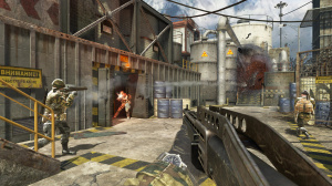 Call of Duty : Black Ops, la config PC