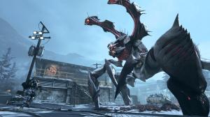 COD : Ghosts Onslaught, le DLC daté sur PC et PlayStation