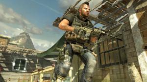 Pas de chat privé dans Modern Warfare 2