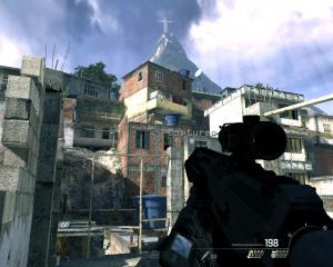 Modern Warfare 2 : un milliard de dollars de recettes