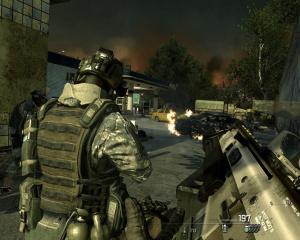 Modern Warfare 2 : Une date pour le Stimulus Pack sur PC et PS3