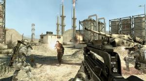 Promo sur les Call of Duty : Modern Warfare