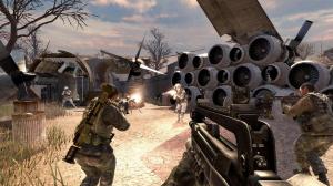 Modern Warfare 1 et 2 en promo !