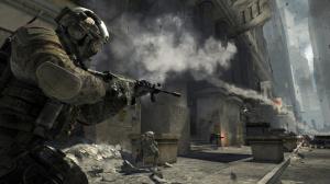 La config PC de Modern Warfare 3
