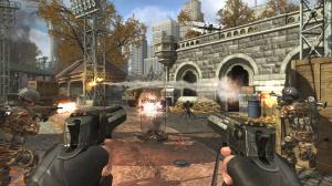Modern Warfare 3 gratuit ce week-end