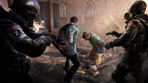 Comment empêcher ses enfants de jouer à des jeux vidéo violents ?