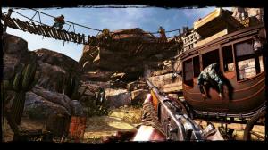 Images et vidéo de Call of Juarez : Gunslinger