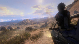 Call of Juarez : The Cartel en coopératif