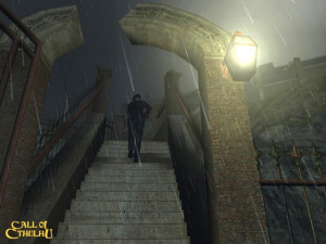 Call Of Cthulhu : Destiny's End - PC