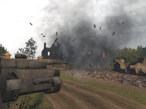 Epoque seconde guerre mondiale