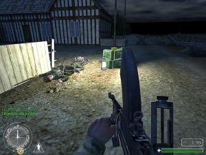 Call of Duty Classic dès demain sur le Xbox Live Arcade