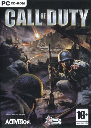 Call of Duty sur PC