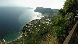 Images : Un Week-End Tranquille à Capri
