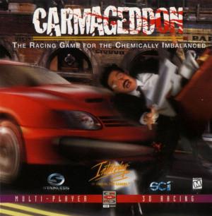 Carmageddon sur PC