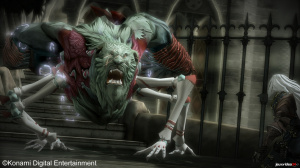 Castlevania : Lords of Shadow - Mirror of Fate HD arrive sur PC