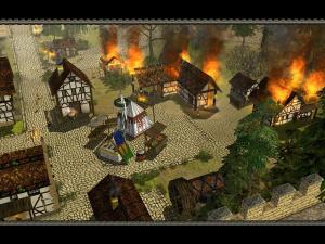 Castle Strike : le site