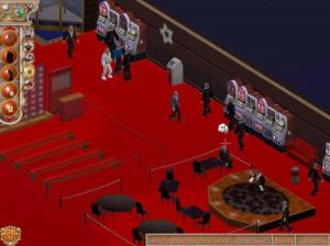 Casino Tycoon : premiers visuels