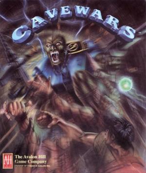 Cavewars sur PC