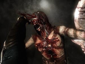 Images : Jericho et Clive unis par le sang