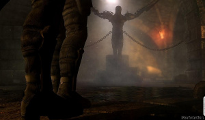 Images : Clive Barker's Jericho