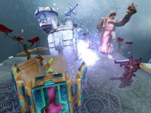 Créature Conflict : The Clan Wars : infos et images