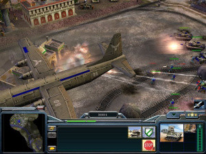Command And Conquer Generals : Heure H