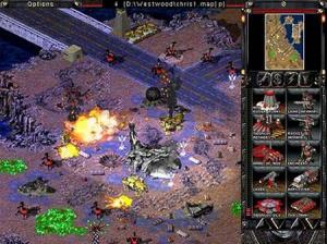 Command & Conquer : Soleil De Tiberium : Missions Hydre