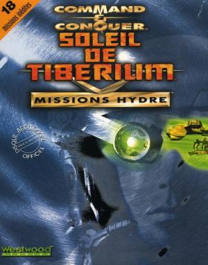 Command & Conquer : Soleil de Tibérium : Missions Hydre sur PC