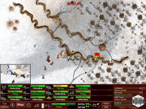 Images : Close Combat : Cross Of Iron