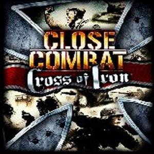 Close Combat : Cross Of Iron sur PC
